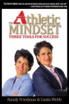 The Athletic Mindset, Three Tools to Success by Randy Friedman from  in  category
