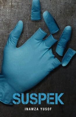 SUSPEK by Inawza Yusof from Buku Fixi in General Novel category