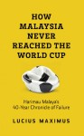 HOW MALAYSIA NEVER REACHED THE WORLD CUP