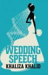 WEDDING SPEECH - text