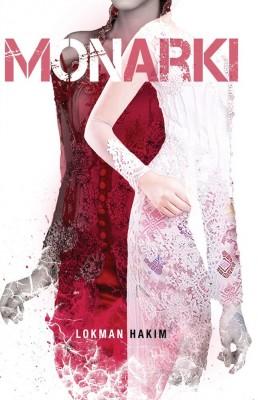MONARKI by Lokman Hakim from Buku Fixi in General Novel category