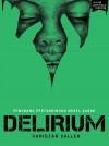DELIRIUM - text
