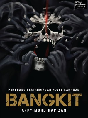 BANGKIT by Appy Mohd Hapizan from Buku Fixi in General Novel category