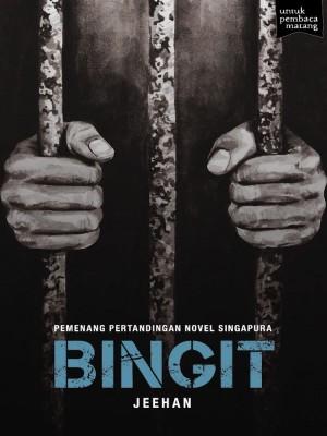 BINGIT by Jeehan from Buku Fixi in General Novel category