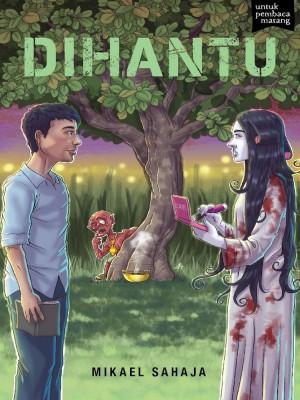 DIHANTU
