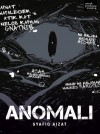 ANOMALI - text