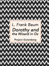 Dorothy and the Wizard in Oz - text