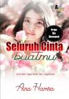 SELURUH CINTA BUATMU - text