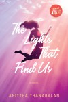 The Lights That Find Us by Anittha Thanabalan from  in  category