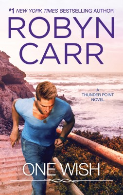 One Wish by Robyn Carr from HarperCollins Publishers Australia Pty Ltd in General Novel category