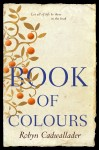 Book of Colours - text