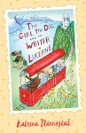Girl, the Dog and the Writer in Lucerne (The Girl, the Dog and the Writer, #3) - text