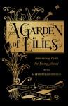 Garden of Lilies - text