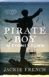 Pirate Boy of Sydney Town - text