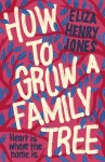 How to Grow a Family Tree - text