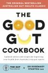 Good Gut Cookbook - text