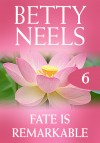 Fate Is Remarkable by Betty Neels from  in  category