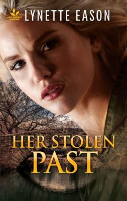 Her Stolen Past by Lynette Eason from HarperCollins Publishers Australia Pty Ltd in General Novel category