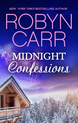 Midnight Confessions by Robyn Carr from HarperCollins Publishers Australia Pty Ltd in General Novel category