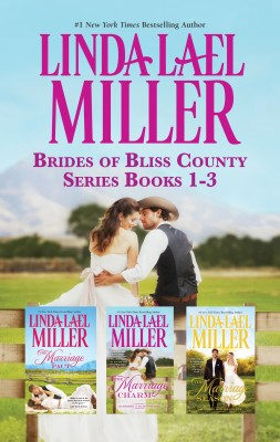 Linda Lael Miller Brides Of Bliss County Series Books 1-3 by Linda Lael Miller from HarperCollins Publishers Australia Pty Ltd in Romance category