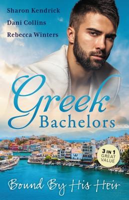 Greek Bachelors by Rebecca Winters from HarperCollins Publishers Australia Pty Ltd in Romance category