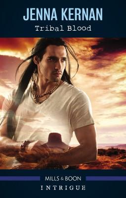 Tribal Blood by Jenna Kernan from HarperCollins Publishers Australia Pty Ltd in General Novel category