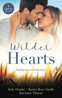 Wilder Hearts/Once Upon A Pregnancy/Her Mr. Right?/A Merger...Or Marriage? by Raeanne Thayne from HarperCollins Publishers Australia Pty Ltd in Romance category