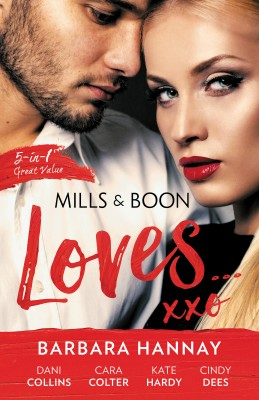 Mills & Boon Loves... - 5 Book Box Set by Cara Colter from HarperCollins Publishers Australia Pty Ltd in Romance category