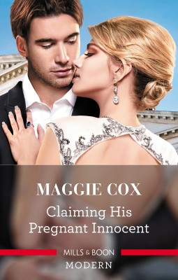 Claiming His Pregnant Innocent by MAGGIE COX from HarperCollins Publishers Australia Pty Ltd in General Novel category