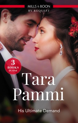 His Ultimate Demand/A Hint Of Scandal/Claimed For His Duty/The Sicilian's Surprise Wife by Tara Pammi from HarperCollins Publishers Australia Pty Ltd in Romance category