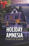 Holiday Amnesia by Lynette Eason from  in  category