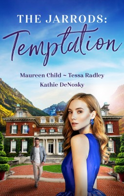 Jarrods Temptation Bks 1-3/Claiming Her Billion-Dollar Birthright/Falling For His Proper Mistress/Expecting the Rancher's Heir by Kathie Denosky from HarperCollins Publishers Australia Pty Ltd in General Novel category