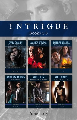 Intrigue Box Set 1-6/Desperate Measures/Incriminating Evidence/Reining in Trouble/Within Range/Wyoming Cowboy Ranger/Identical Stranger by JANICE KAY JOHNSON from HarperCollins Publishers Australia Pty Ltd in General Novel category