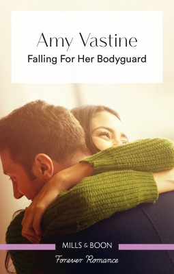 Falling for Her Bodyguard by Amy Vastine from HarperCollins Publishers Australia Pty Ltd in Romance category