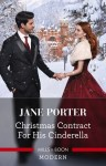 Christmas Contract for His Cinderella - text