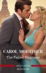 Failed Marriage - text
