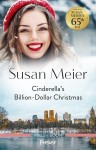 Cinderella's Billion-Dollar Christmas by Susan Meier from  in  category