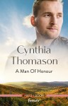 Man Of Honour - text