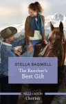 Rancher's Best Gift - text
