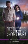 Detective On The Hunt - text