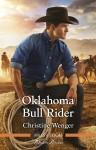 Oklahoma Bull Rider - text