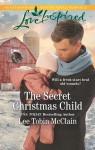 Secret Christmas Child - text