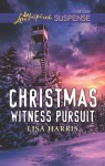 Christmas Witness Pursuit - text