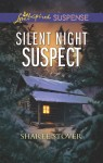 Silent Night Suspect - text