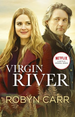 Virgin River by Robyn Carr from HarperCollins Publishers Australia Pty Ltd in General Novel category