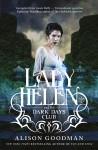 Lady Helen and the Dark Days Club (Lady Helen, Book 1) - text