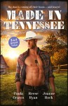Made In Tennessee/Murder in the Smokies/Savannah's Secrets/Wishes at First Light - text