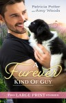 Furever Kind Of Guy/The Soldier's Promise/An Officer and Her - text