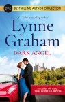 Dark Angel/The Winter Bride by Lynne Graham from  in  category