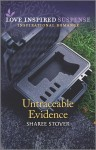 Untraceable Evidence - text